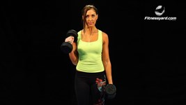 Dumbbell Alternate Hammer Curl