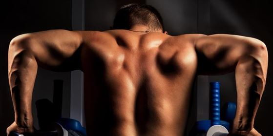 How to Get a Well-Toned Back