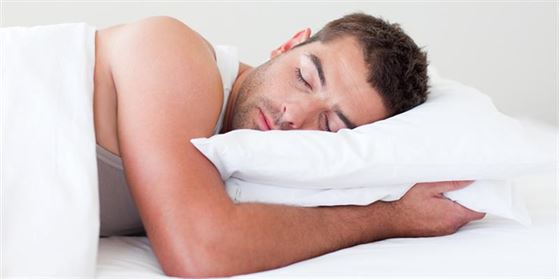 Sleep… for your muscles!