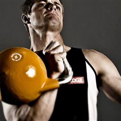 9 Amazing Exercises You Can Do with Kettlebells