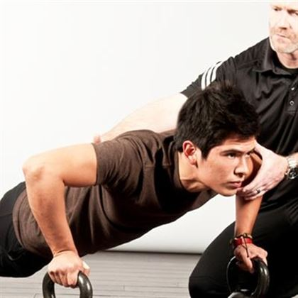 What to Look for Before Hiring a Personal Trainer!