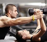 6 Signs you need a Personal Trainer