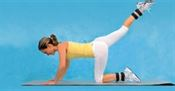 7 Exercises to target cellulite